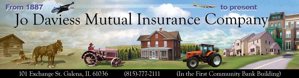 Jo Daviess Mutual Insurance Company